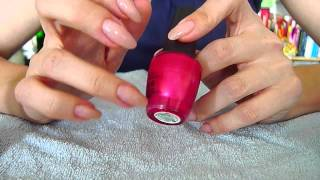 Je nagels lakken is meer dan nagellak erop smeren - manicure how-to