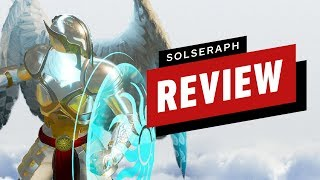 SolSeraph Review (Video Game Video Review)