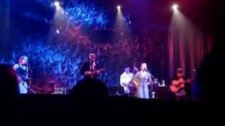 nickel creek fiona apple i wanna sing that rock and roll