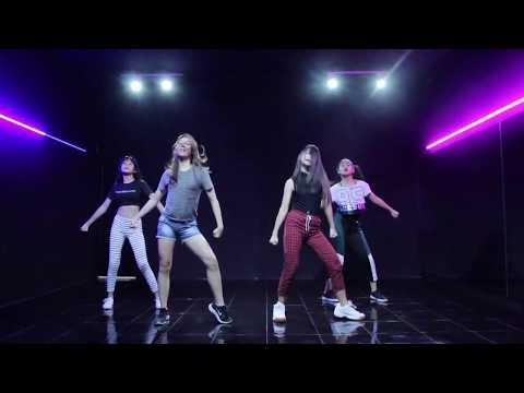 Download  K/DA - POP/STARS  Dance Cover by StarBe  DANCE PRACTICE  Gratis, download lagu terbaru