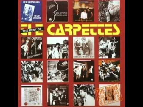 The Carpettes - Dead or alive