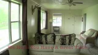 1000 Sq. Ft. Sleeps 6 Cabin At Grand Lake, In Grove Oklahoma