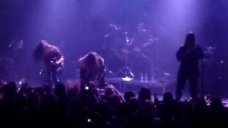Arkona - Marena (Live In Montreal)