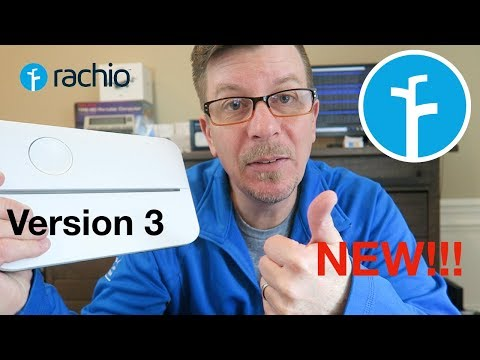 Rachio 3 First Look NEW Hardware