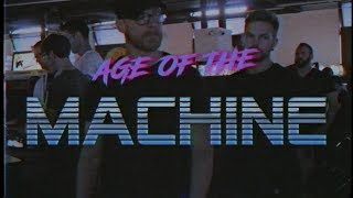 Age of the Machine - Mercury Machine