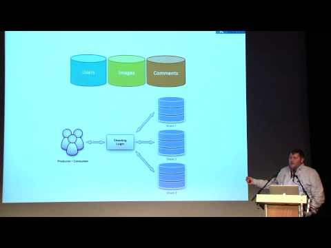 Scaling PHP in the real world! - Dustin Whittle  - Forum PHP 2013