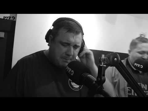 COA Cypher - DJ Form - PyroRadio - (14/09/2017)