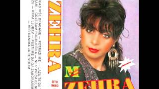 Zehra Bajraktarevic - Nikad vise dragane - (Audio 1991)