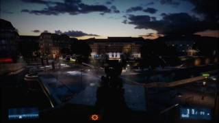 Battlefield 3 CO-OP Mission 5 Liquidation Totale