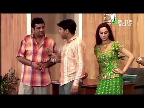 Deedar punjabi stage drama full comedy