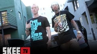 Tyga Talks Beef: Old West Coast vs. New West Coast