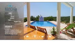 Elite Property in Algarve