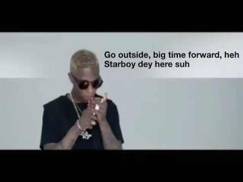 Wizkid ft Drake & Popcaan - Come Closer My Chargie