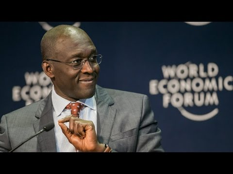 Africa 2015 - Africa Economic Outlook