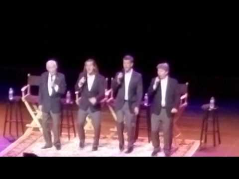 90 year old Dick Van Dyke sings Chim Chim Cher-ee and Supercalifragilisticexpialidocious