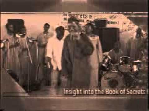 Download BABA ARA - Bi a  Ba Njoyin-THE WORD (NOT OFFICIAL VIDEO)