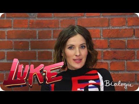 Beteiligung 1+ mit Sternchen - Backstage bei Luke - LUKE! Die Schule und ich