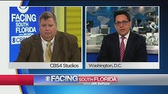 Facing South Florida: Latest On The Government Shutdown