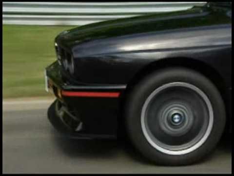 ► BMW M3 E30 Sport Evolution