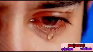 Ab Tu Hi Aake Bol Kanha, Gaanthe Sari Khol whatsapp status video