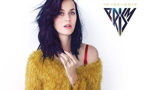 Katy Perry Greets Indonesia fans
