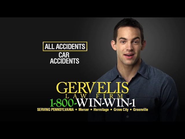 What type of medical malpractice cases does Gervelis Law Firm handle?