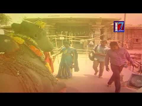 Why State Neglects 1000 Pillar Temple (Veyyi Stamabala Gudi) Development Works  Warangal | #i7news