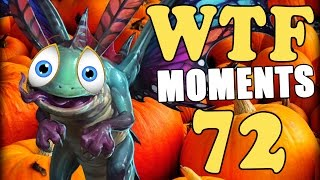 heroes of the storm wtf moments ep 72