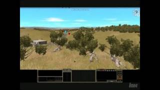 Combat Mission: Shock Force -- Marines PC Games Gameplay -