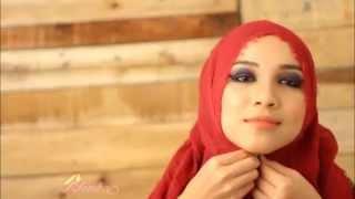 Namhashawl 2 Totorial Ruffina Shawl