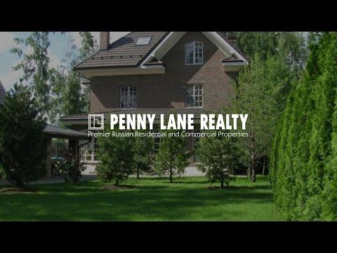 Лот 41189 - дом 700 кв.м., Москва, Жилищно-строительный кооператив Дарьин | Penny Lane Realty