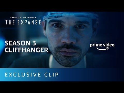 The Expanse Season 3 Ending | Prime Video