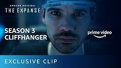 The Expanse Series Season 3 Ending | Prime Video