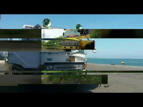 DJ HITZ-SING BISO|||FULL ENAK  Kebersamaan sopir pelabuhan MAKASSAR