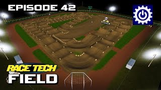 MX Simulator - Track Walk Ep. 42 - Race Tech Field
