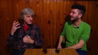 Tony Lomba en el Licor Café Cultural