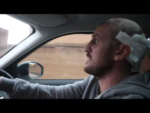 'YOU HAD TO FIGHT. IF YOU COULDNT FIGHT -YOU COULDNT LIVE ON THIS ESTATE' - ON ROAD w/ DERRY MATHEWS