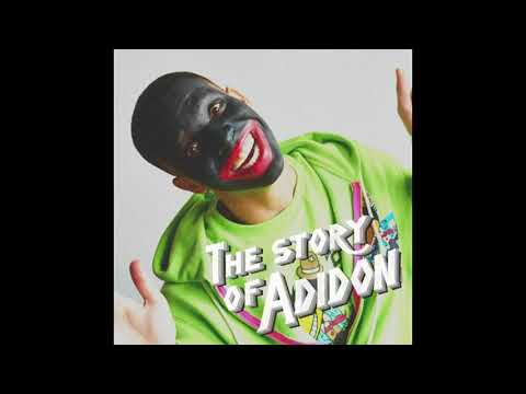 Pusha-T   The Story Of Adonis Drake Diss