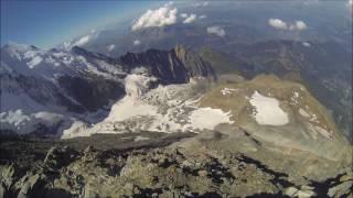 Mont Blanc August 2016