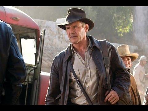 Индиана Джонс и Королевство хрустального черепа (2008)— русский трейлер