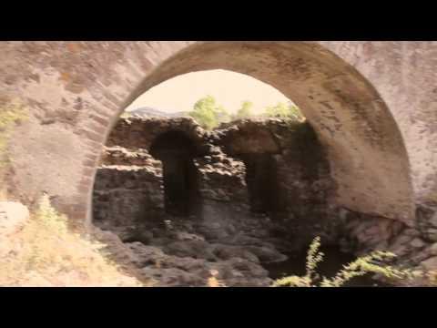 El Puente Del Fraile