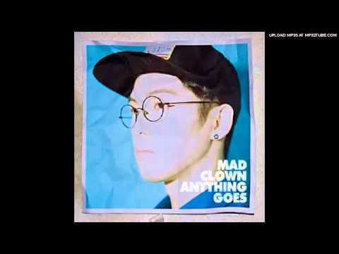 [ENG/ KR Subbed] Mad Clown (매드 클라운)- Get Busy