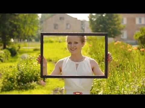 видео: Школьный клип с рамкой - Иваново