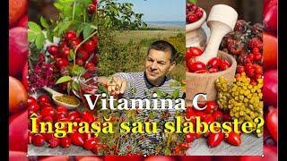 Vitamina C pentru slabit - denumiri, roluri, necesar zilnic