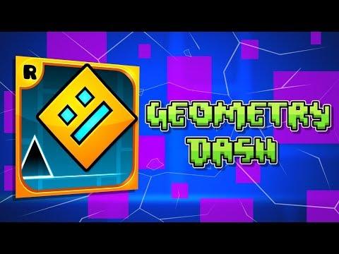 Играю в Geometry Dash по вашим запросам(REQ ON)! Подпишись :)0