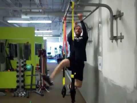 Fitness Together Brecksville Trx Multimount Monkey Bars