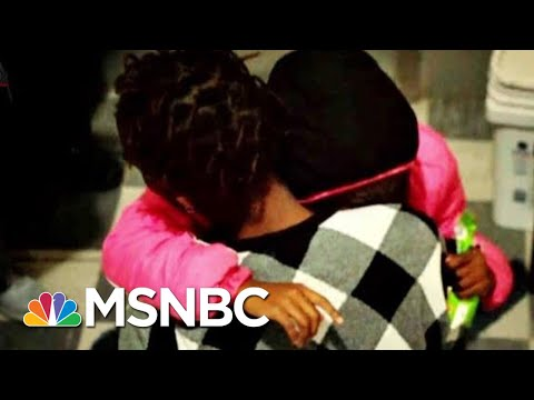 Exclusive: 366 Migrant Kids Torn From Parents In 8 Days | All In | MSNBC
