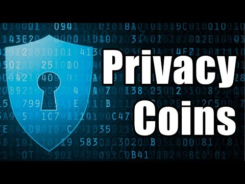 Privacy Coins: Monero vs Dash vs ZCash vs Bitcoin Private vs Lightning Network