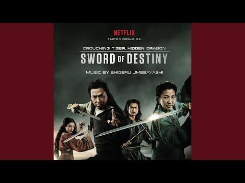 Theme for Sword of Destiny