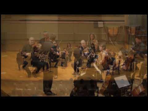 Mozart : Concerto for Flute No.2 Kusatsu Academy